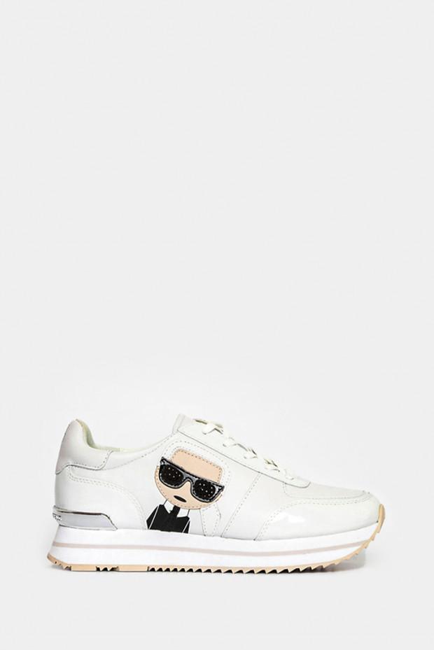 Кросівки Karl Lagerfeld - 61930w