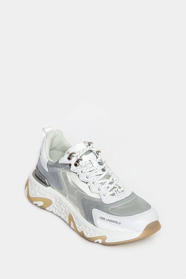 Кросівки Karl Lagerfeld - 62410w