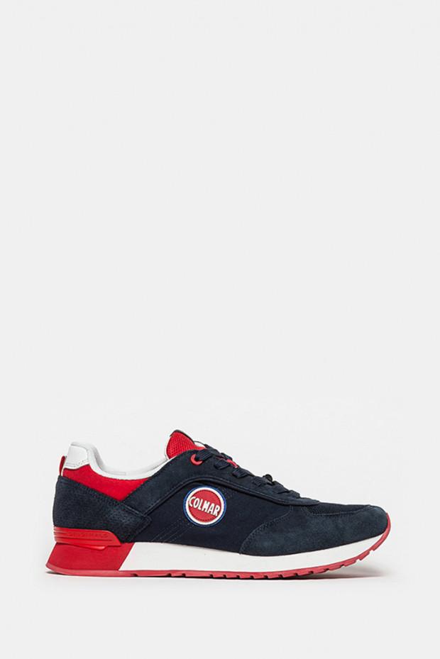 Кросівки Colmar сині - C003