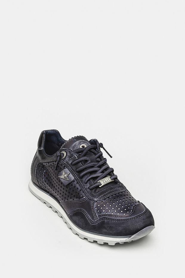 Кросівки CeTTi темно-сині - 848a