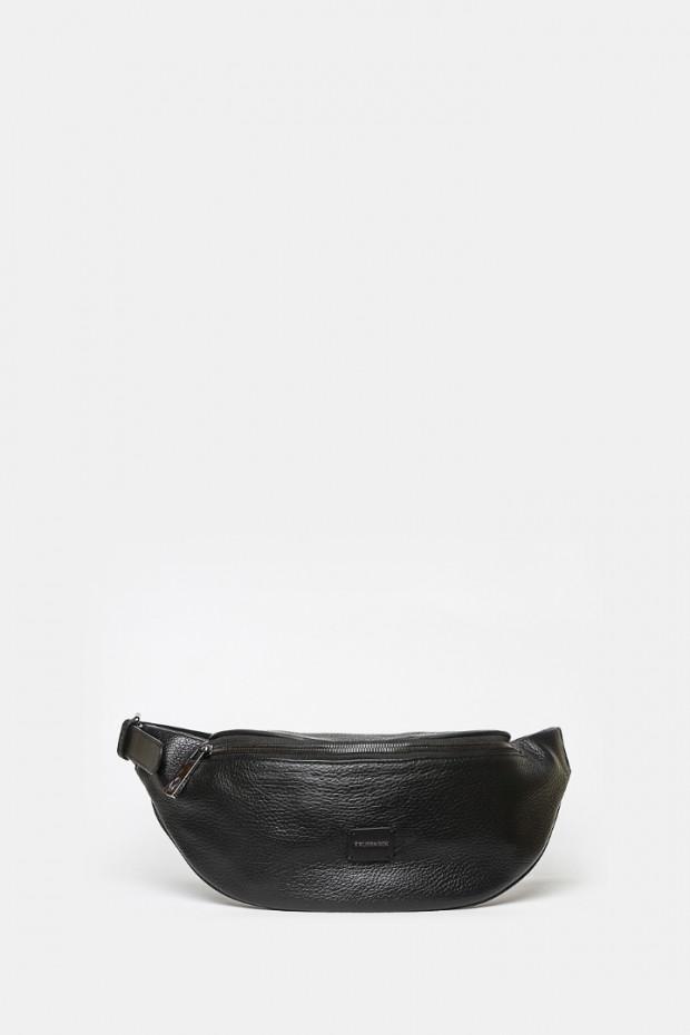 Сумка Trussardi чорна - 72107