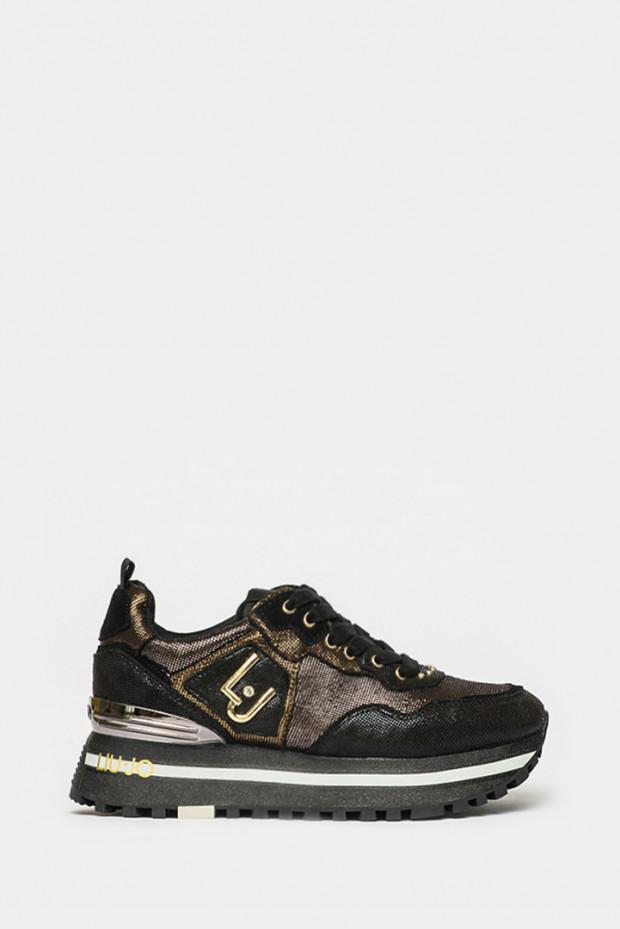 Кросівки Liu Jo коричневі - L069br