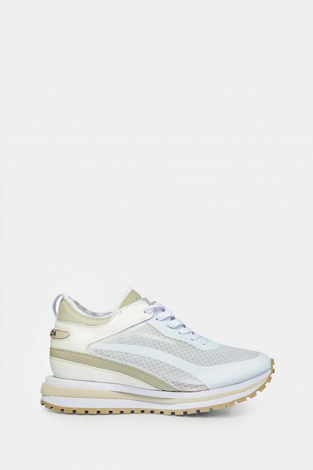 Кросівки Apepazza білі - LSD01w