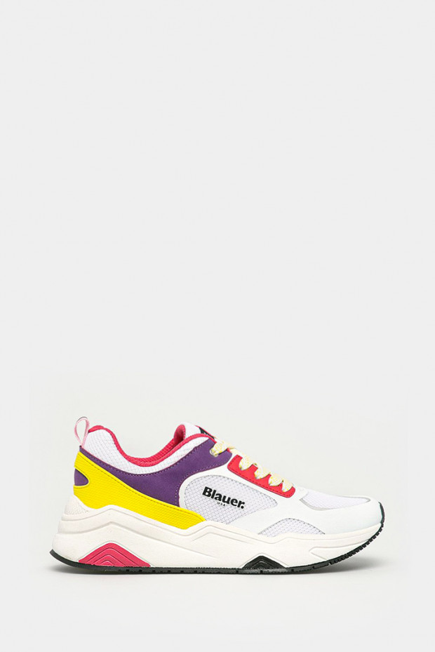 Кросівки Blauer USA - taylorM