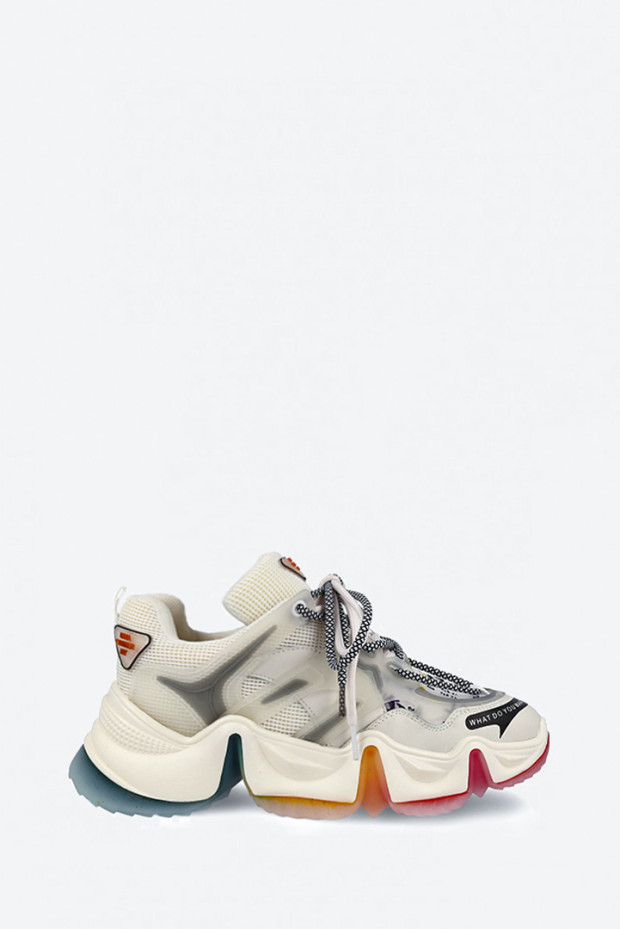 Кросівки Uma Parker - UP490
