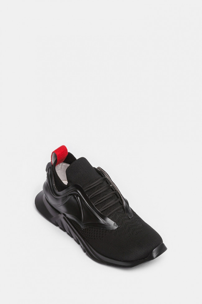 Кросівки Banu чорні - 18091 купити в Україні  4275f7b65faba