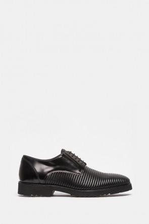 Туфлі Bagatto чорні - 2992