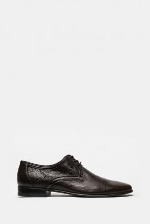 Туфлі Mirko Ciccioli коричневі - 4369m