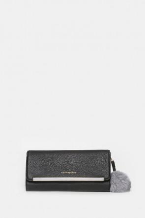 Клатч Silvian Heatch чорний - 16116