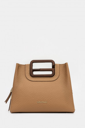 Жіноча сумка Gironacci гірчична - GR2360b