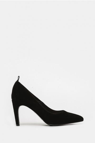 Туфлі Genuin Vivier чорні - 20381