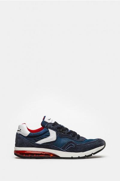 Кросівки Voile Blanche сині - 3612